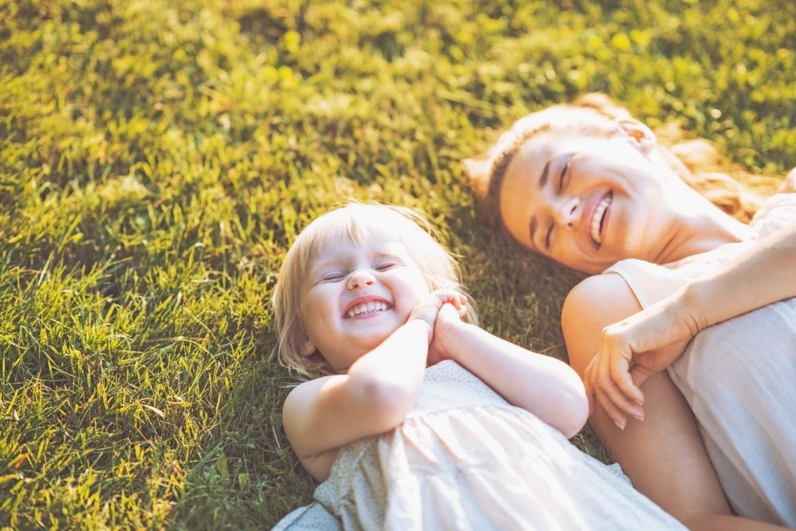 Как маму сделать счастливой