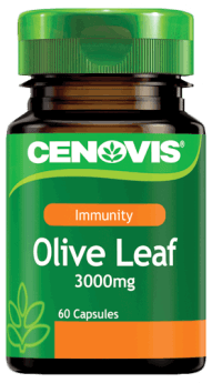 Olive Leaf 3000mg
