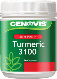 Cenovis Joint Health Joint Turmeric 3100, capsules