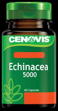Cenovis Echinacea 5000, capsules