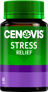Cenovis Stress Relief <br />60 Tablets