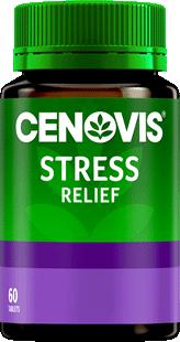 Cenovis Stress Relief