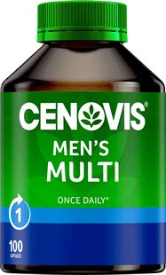Cenovis Men's Multi Capsules