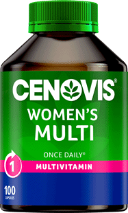 Cenovis Women's Multi <br /> Capsules