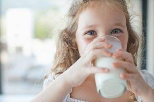 How much calcium do children need?