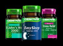 Sleep Supplements