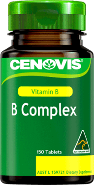 Cenovis Vitamin B Complex, tablets