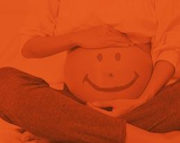 What's the difference between prebiotics & probiotics?