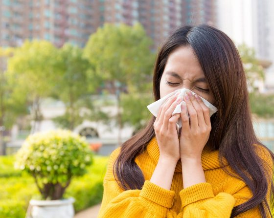 What Are the Signs of Low Immunity?