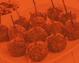 The easiest and healthiest veggie packed meatballs