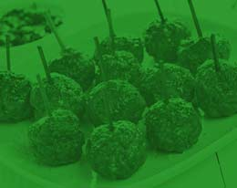 The Easiest Veggie Packed Meatball Recipe