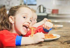 Healthy Hidden Vegetable Pasta Sauce Recipe for Kids
