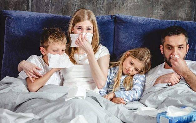 Colds & Immunity