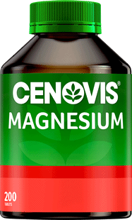 Cenovis Magnesium<br /> 200 Tablets