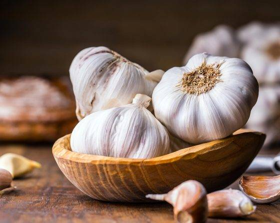 Why is garlic so good for your health?