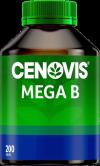Cenovis MEGA B Tablets