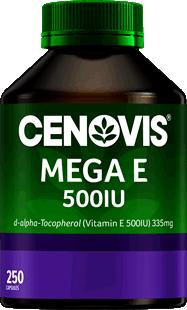 Cenovis Mega E