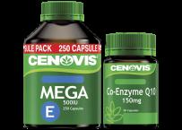Heart Health Supplements