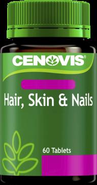 Cenovis Hair Skin & Nails