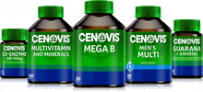 Energy & Stress Supplements